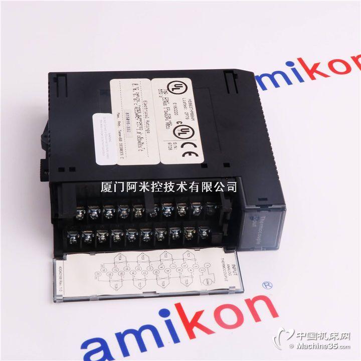 3500继电输出卡3500/33 轴振动处理器