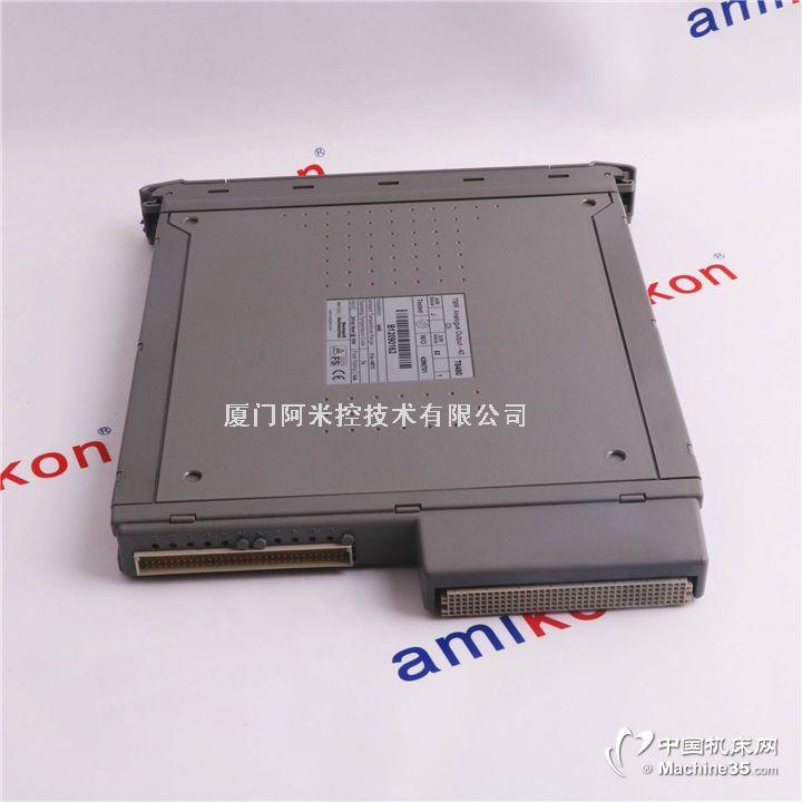 3500/65 145988-02 可編程序控制器