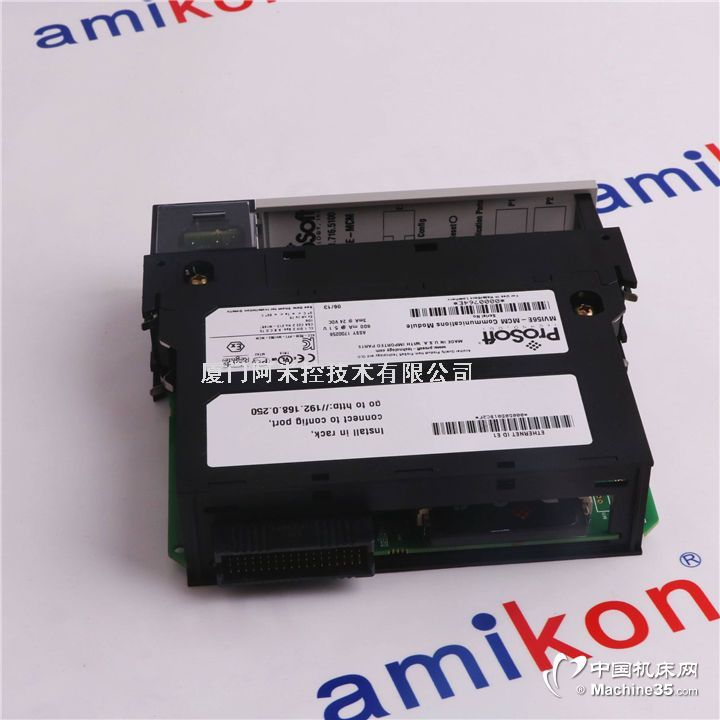 SR511 3BSE000863R0001 可控硅触发板
