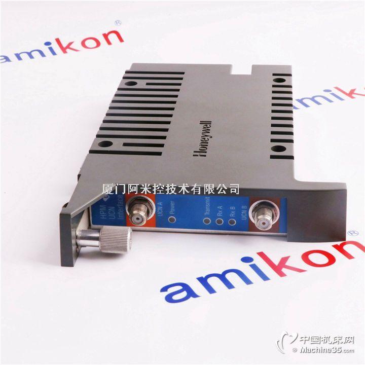3500/92 136180-01 PLC-模拟量输入模块