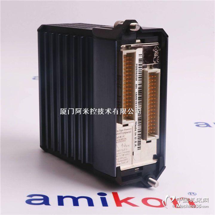 3500/92 136180-01 PLC模拟量输入模块