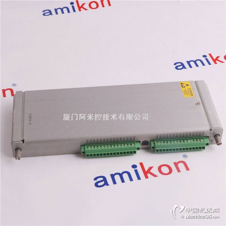 9907-147 PROTECH 203 PLC模拟量输入模块