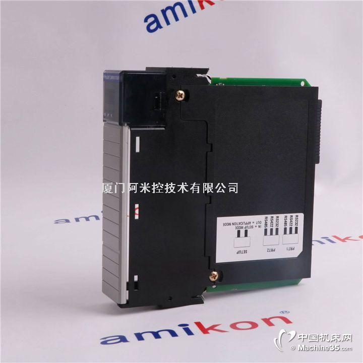 9907-147 PROTECH 203 PLC-模拟量输入模块