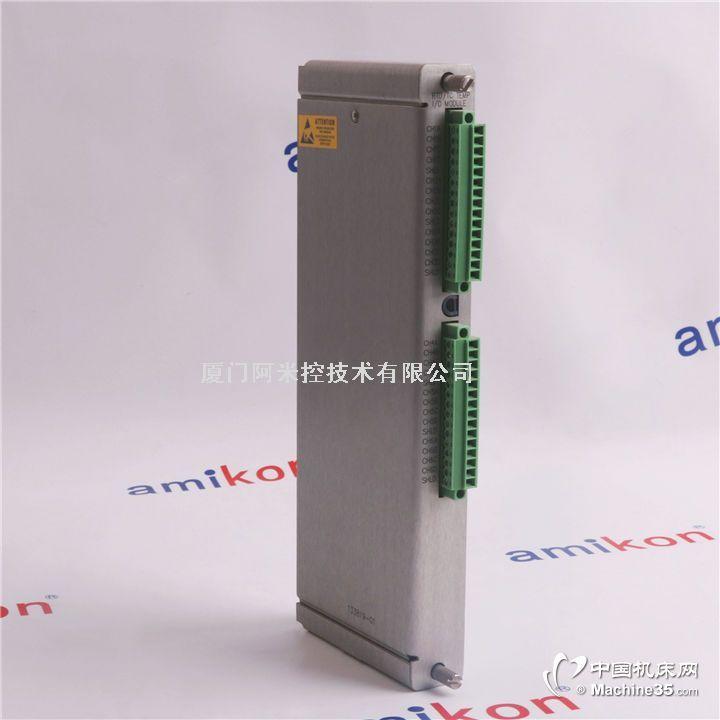 ICSI16E1 FPR3316101R1032 PLC控制系统