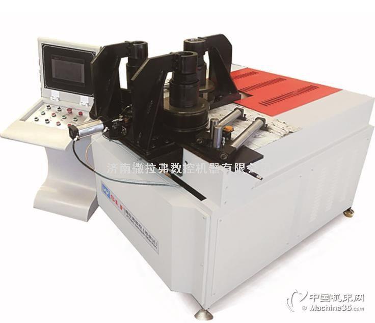 数控滚弯机,铝合金弯圆机,型材弯弧机