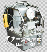 液压板手专用泵站