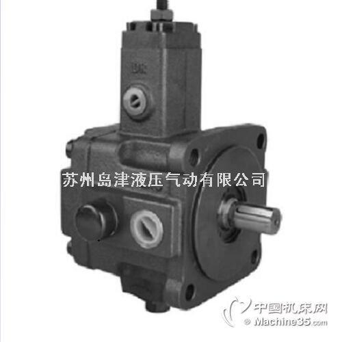 台湾VICICERS威科斯叶片泵DVP1-08-20