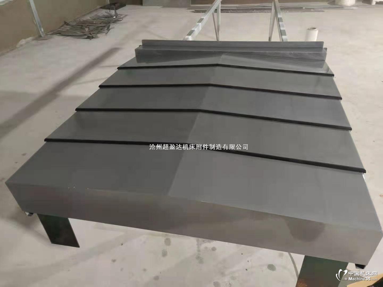 陕西普拉迪PYA4D复合CNC钢板防护罩材质介绍